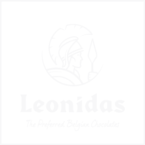 Reclamebureau Roeselare - Mioo Design - Klant Logo Leonidas - West-Vlaanderen