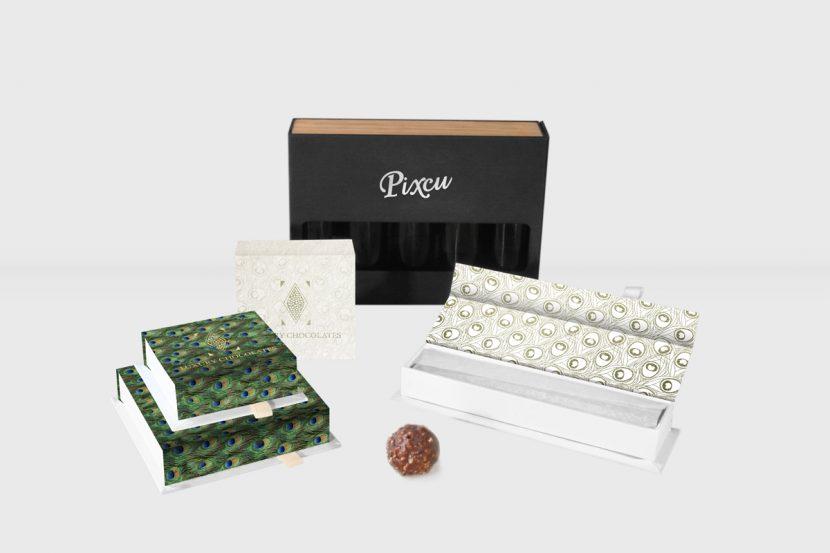 Reclamebureau Roeselare - Mioo Design - Originele luxe verpakkingen - West-Vlaanderen